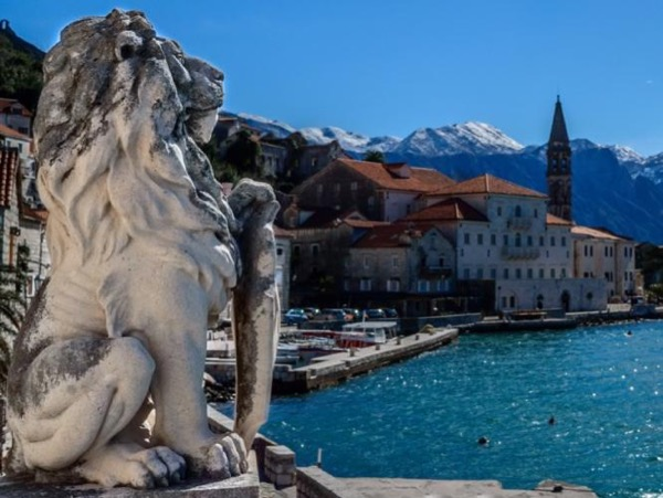 Kotor and Perast experience private tour