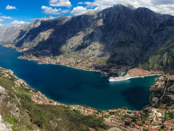 Kotor shore excursion: Origins of Montenegro Tour