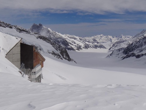 Jungfraujoch (Top of Europe) from Zurich: A Must Have Seen and Experience in Switzerland