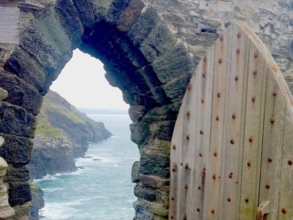 Private Guided Tour of Tintagel and Boscastle