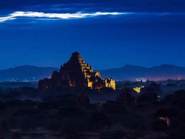 Bagan tour ( 2 days)