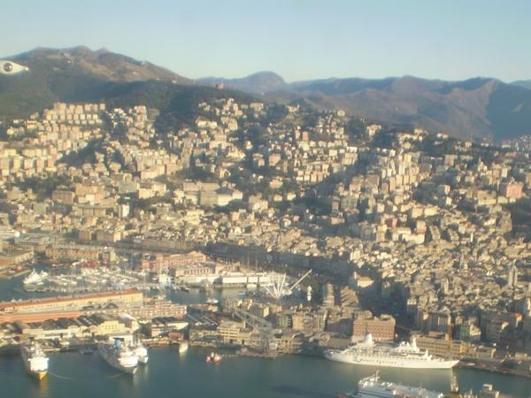 Genoa, the