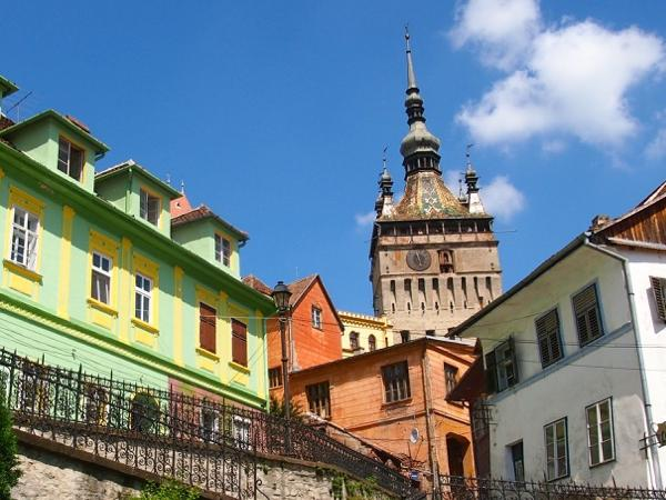 Sighisoara-A-Glimpse-Into-the-Past