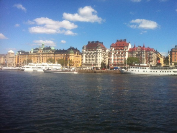 Full Day Walking Tour of Stockholm