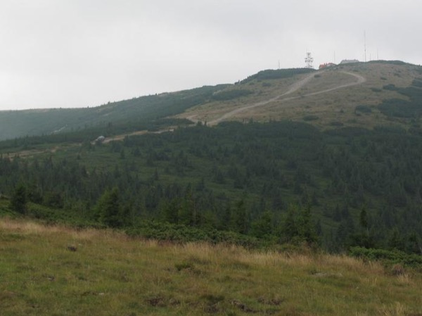 Vladeasa Mountains