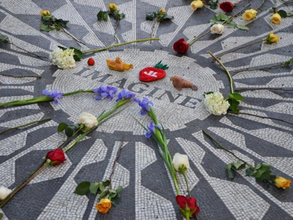 John Lennon's New York City Private Tour: