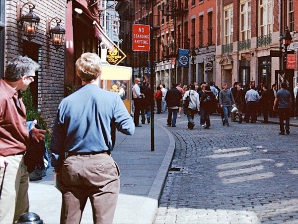 New York City -- your way! A Private NYC Tour