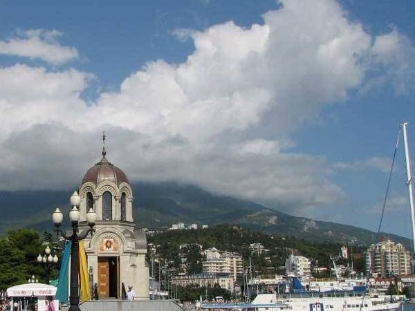 Core Attractions of Yalta