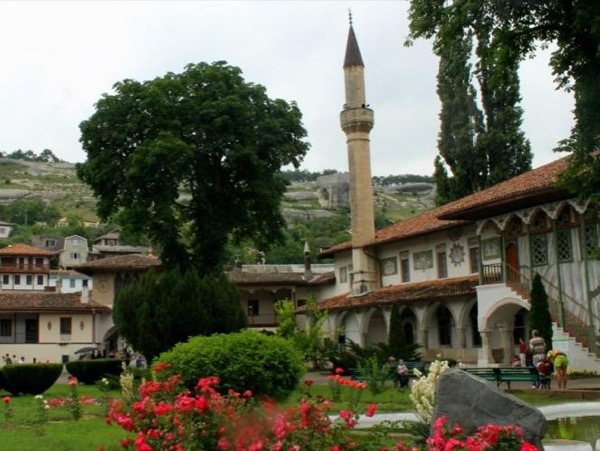 Crimean Tatars' History and Culture