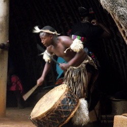 Zulu Cultural Half Day Private Tour