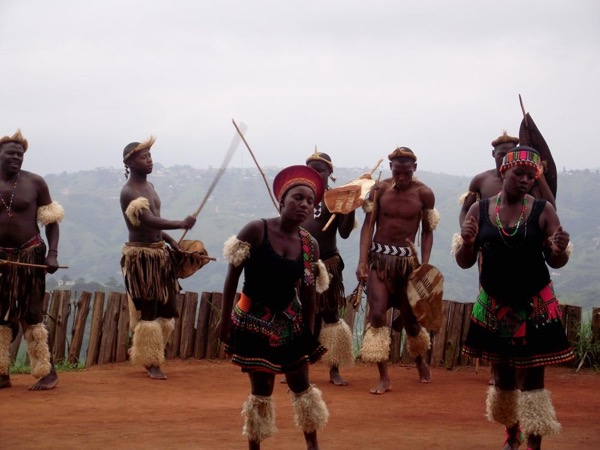 Isithumba Zulu Private Tour