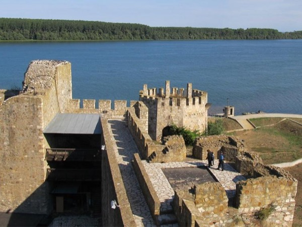 Viminacium and Smederevo fortress