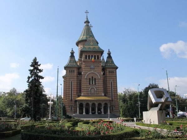 Transfer tour from Belgrade to Timisoara (or vice versa)