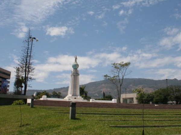 San Salvador City Tour and Suchitoto