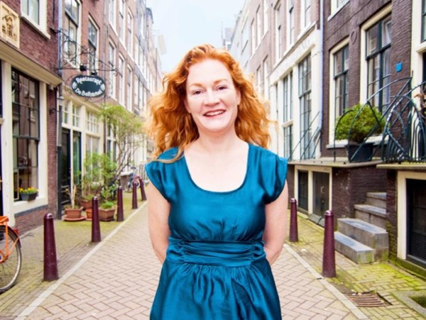 Amsterdam Highlights Private Tour