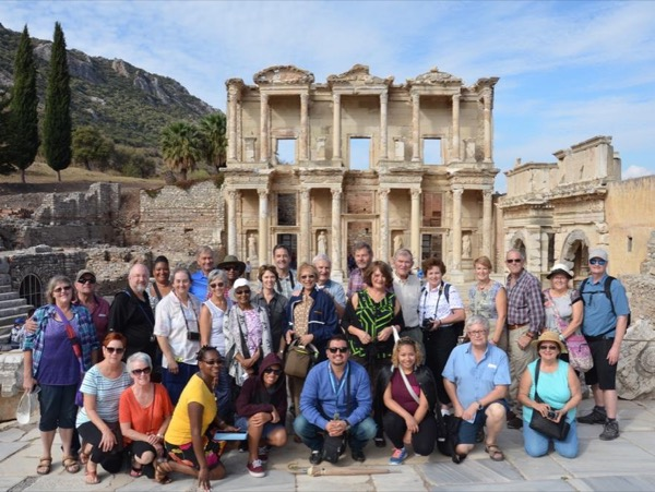Breathtaking Ephesus Private Tour from Kusadasi Port for Cruisers