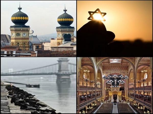 Jewish Budapest Private Tour