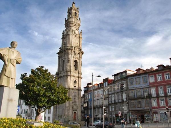 Discover Porto Tour