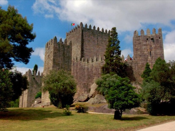 Guimaraes and Braga Tour