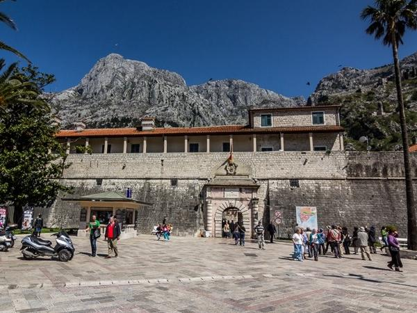 Kotor and Perast private tour