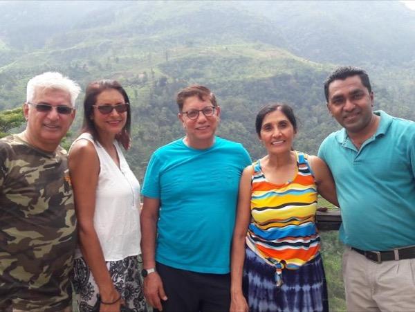 Sri lanka Classic Island Tour