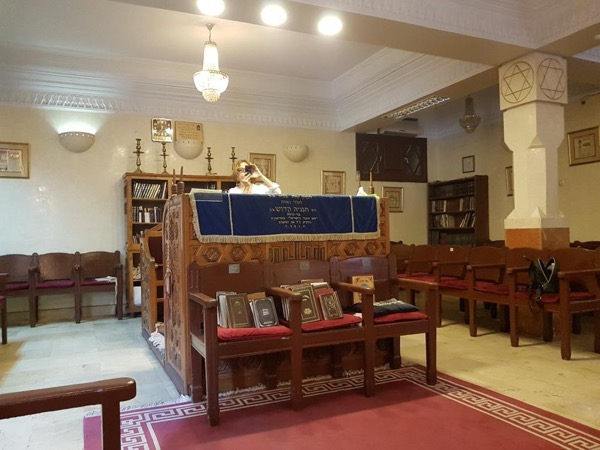 A pilgrimage to the Jewish and Moorish sights - Private tour