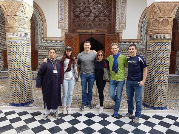 The hidden Sites and Gems of the souks