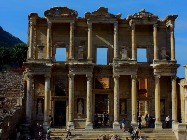 Highlights of Ephesus - A Private Tour