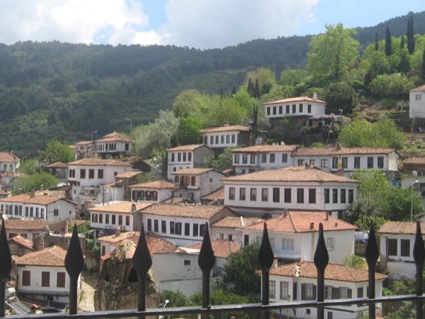 Ephesus & Sirince Village Tour from Kusadasi Port - A Private Tour