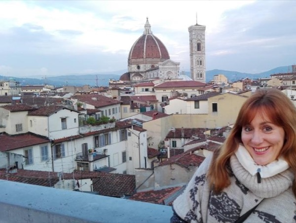 Florence city centre walking tour