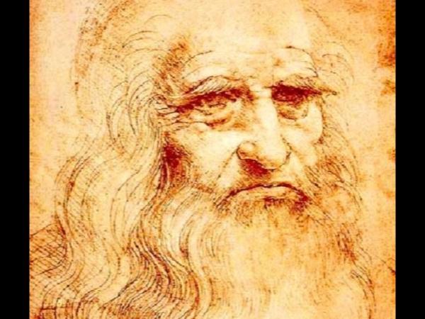 Leonardo Da Vinci's birth palce
