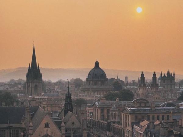 Oxford Otherworlds