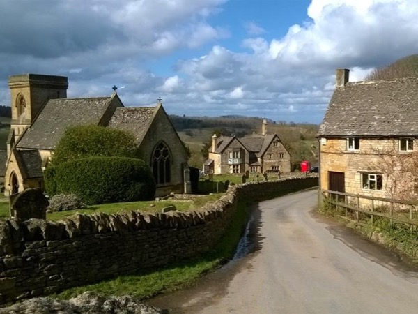 Cream of the Cotswolds