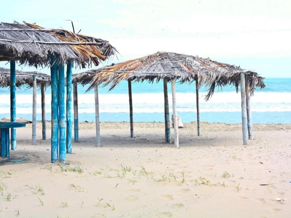 Coast of Ecuador Overnight tour (Salinas and Montanita)