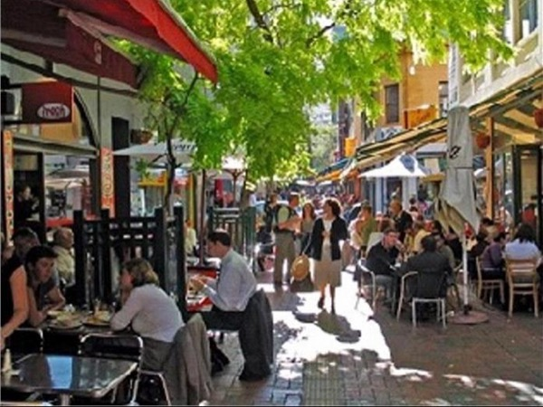 Markets and boutiques of Melbourne - private tour