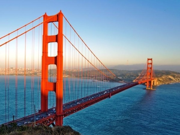 Quick San Francisco City Private Tour - 4.5 hrs