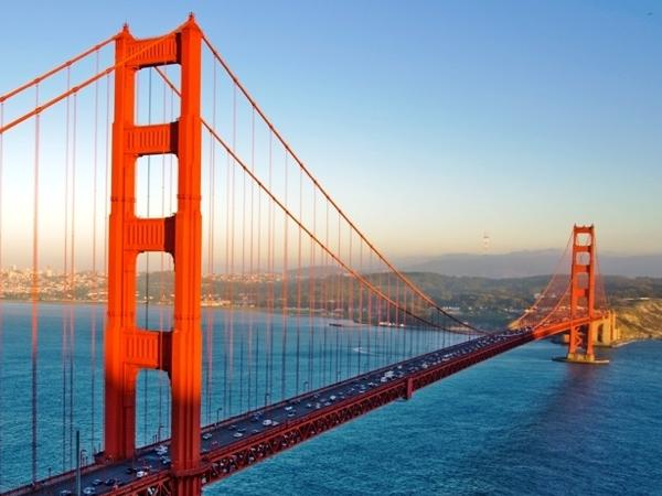 San Francisco City Tour - full day