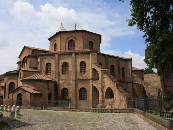The best places in Ravenna Tour