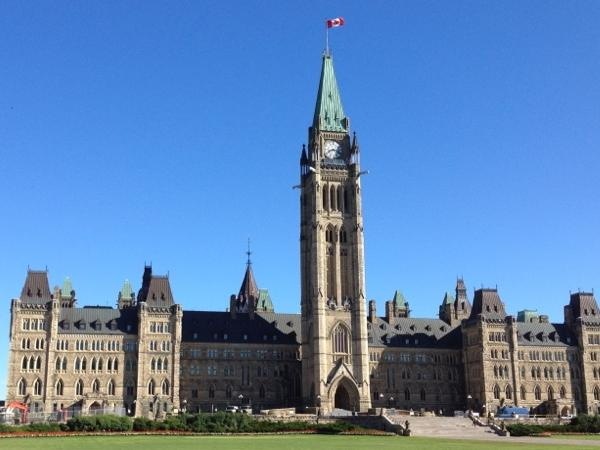 Private Tours of Ottawa in Your Car