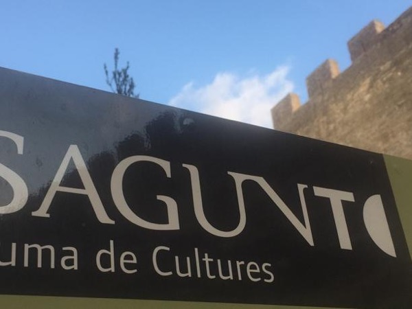 Valencia highlights 5 hrs and Excursion Sagunto Roman Theater remains. Plus paella/tapas stops