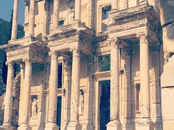 Ephesus Private Tour and Biblical Ephesus Shore Excursion for Cruiseres from Kusadasi Port