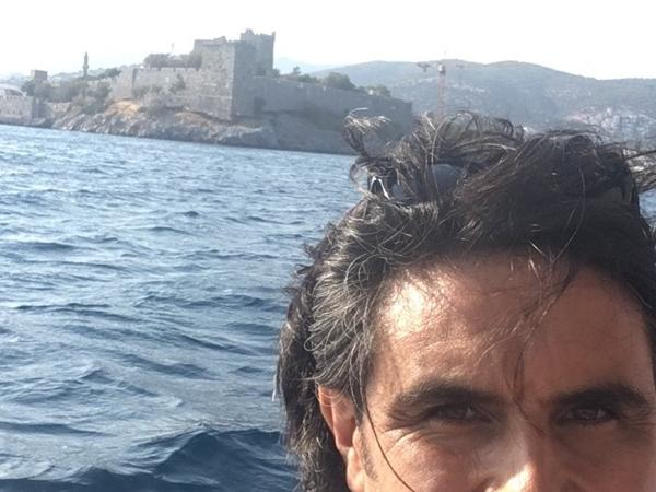 Private Tour of Bodrum ( Halikarnasos )