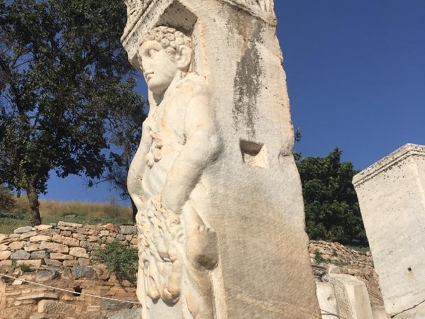 Private Ephesus Tour for the tourists flying from Istanbul or Kayseri
