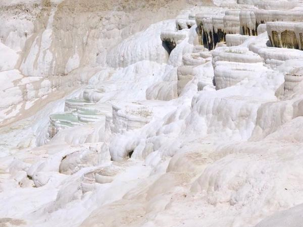 Private Ephesus and Pamukkale Tour in a day or 2 days