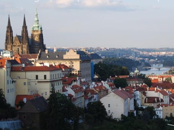 Unique Panoramic Delights of Prague Private Tour