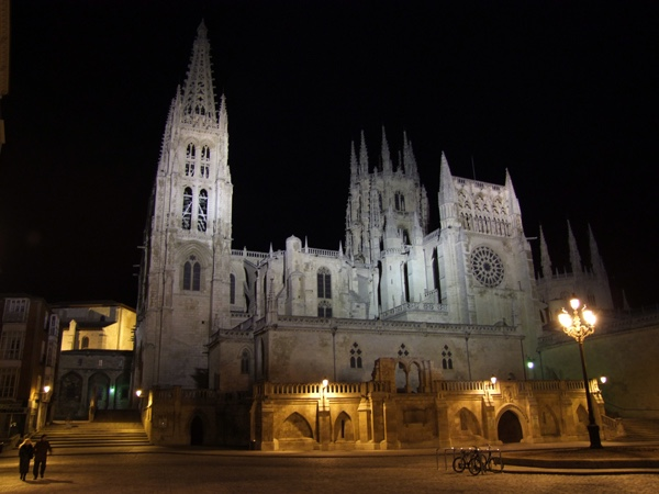 Cathedral of Burgos Private Tour
