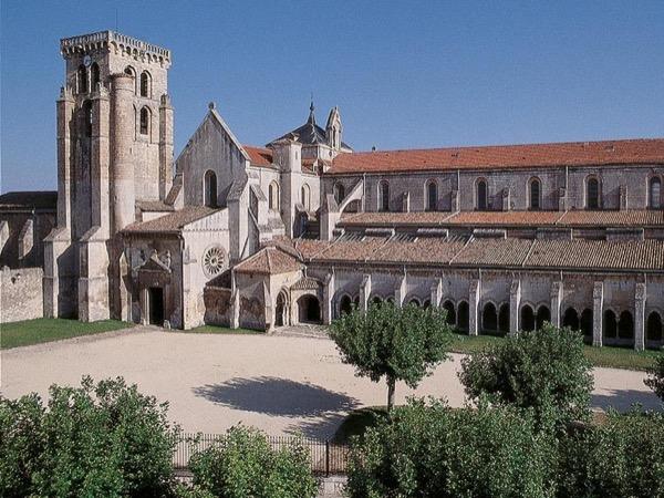 Monastery of Huelgas Private Tour