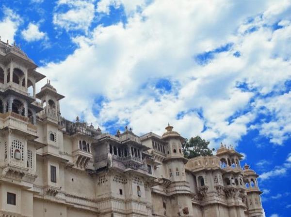 Udaipur city tour