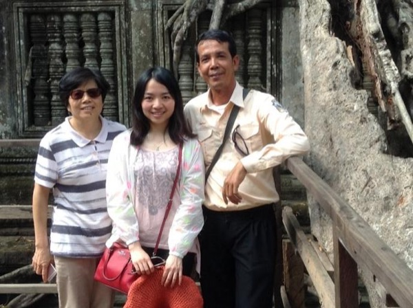2 Day Angkor Wat Tour