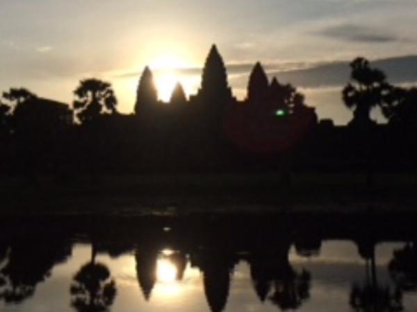 3 Day Angkor Tour